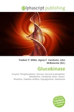 Glucokinase