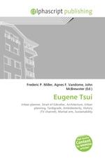 Eugene Tsui
