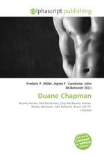 Duane Chapman
