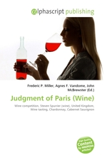 Judgment of Paris (Wine)
