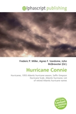 Hurricane Connie
