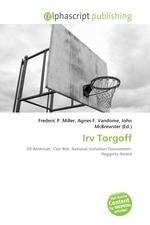Irv Torgoff