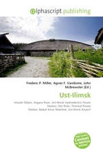 Ust-Ilimsk