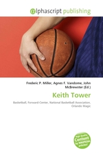 Keith Tower