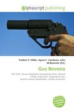Gus Bevona