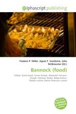 Bannock (food)