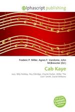 Cab Kaye