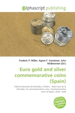 Euro gold and silver commemorative coins (Spain)