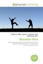 Brandon Vera