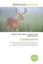 Candiacervus
