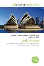 Jack Lindsay