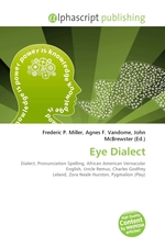 Eye Dialect