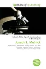 Joseph L. Melnick