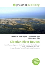 Siberian River Routes