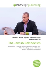 The Jewish Bolshevism