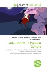 Lady Godiva in Popular Culture