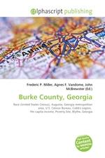 Burke County, Georgia