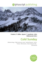 Cold Sunday