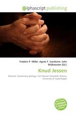 Knud Jessen