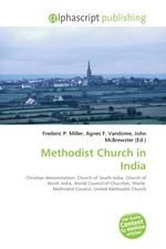 Methodist Church in India