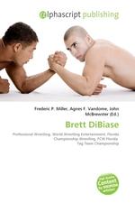 Brett DiBiase