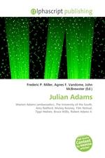Julian Adams