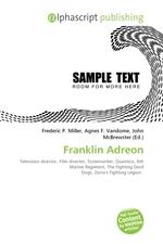 Franklin Adreon
