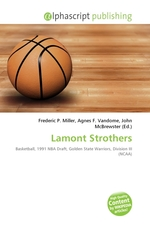 Lamont Strothers