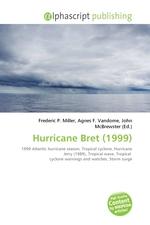 Hurricane Bret (1999)
