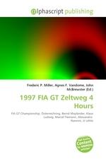 1997 FIA GT Zeltweg 4 Hours