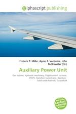 Auxiliary Power Unit