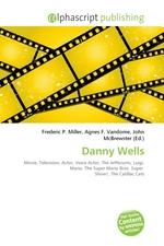 Danny Wells