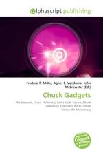 Chuck Gadgets
