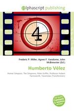 Humberto V?lez