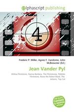 Jean Vander Pyl