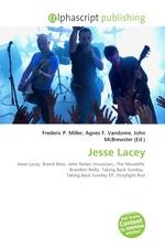 Jesse Lacey