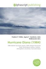 Hurricane Diana (1984)