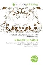 Dannah Feinglass