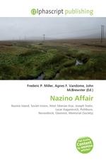 Nazino Affair