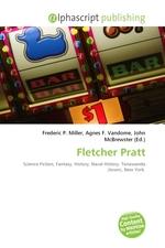 Fletcher Pratt