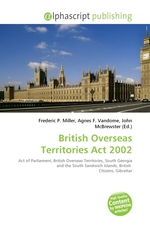 British Overseas Territories Act 2002