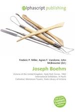 Joseph Boehm