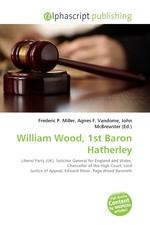 William Wood, 1st Baron Hatherley