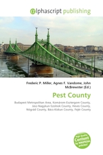 Pest County