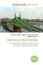 Sz?chenyi Chain Bridge
