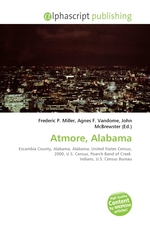 Atmore, Alabama