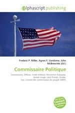 Commissaire Politique
