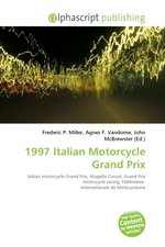 1997 Italian Motorcycle Grand Prix