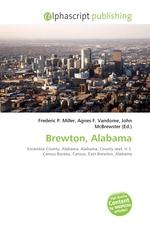 Brewton, Alabama