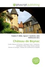 Ch?teau de Beynac
